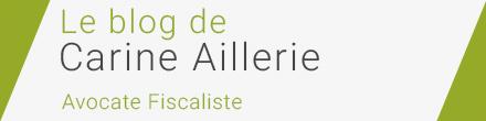 Carine Aillerie Blog
